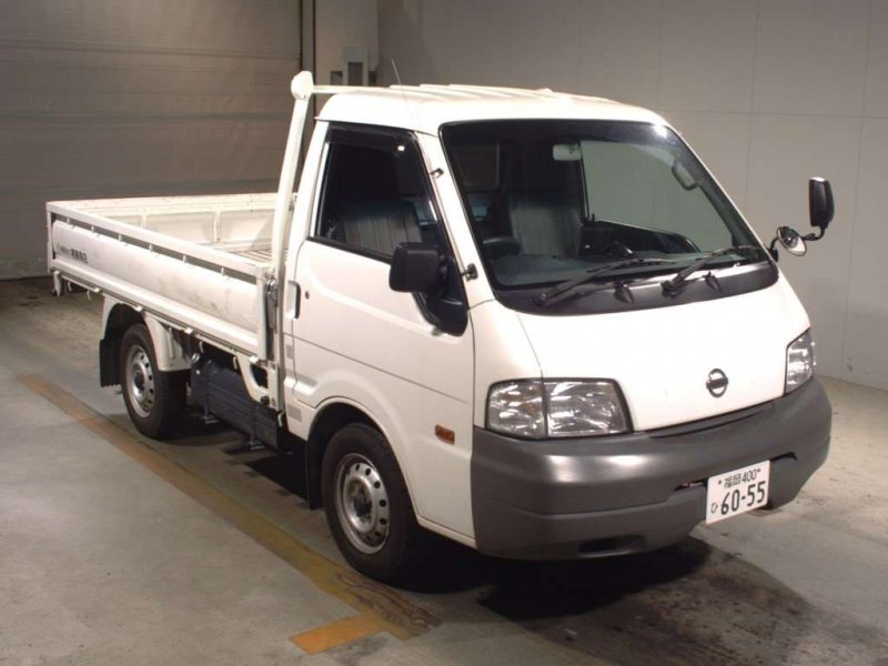 Nissan Vanette Truck 2015