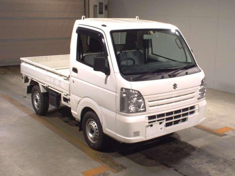 Suzuki Carry Truck 2017
