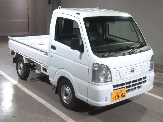 Nissan Clipper Truck 2018