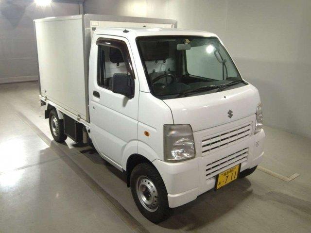 Suzuki Carry Truck 2015