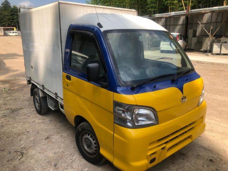 Daihatsu Hijet Truck 2016