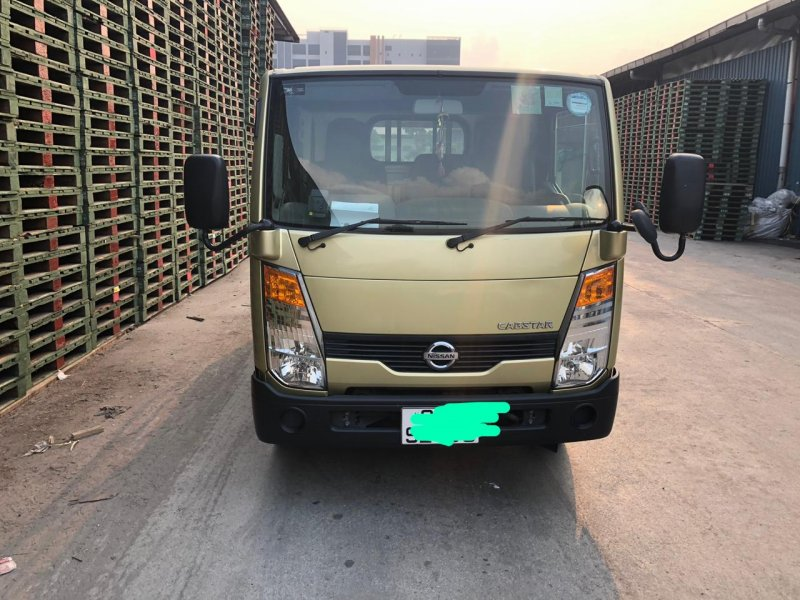 Nissan Cabster Truck 2016
