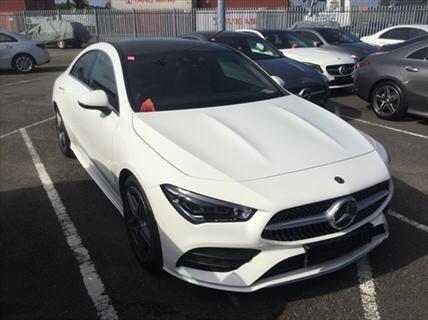 Mercedes-Benz C CLASS 2019