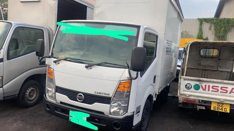 Nissan Cabster Truck 2017