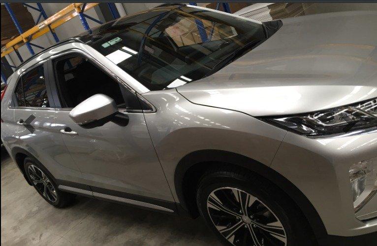 Mitsubishi ECLIPSE 2019