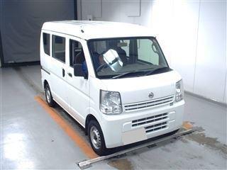 Nissan Clipper Van 2017
