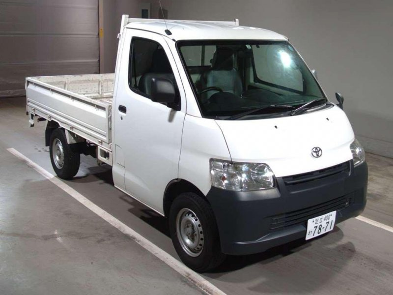 Toyota Town Ace Truck 2016