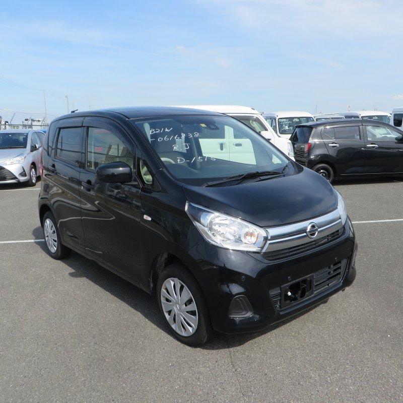 Nissan DAYZ 2018