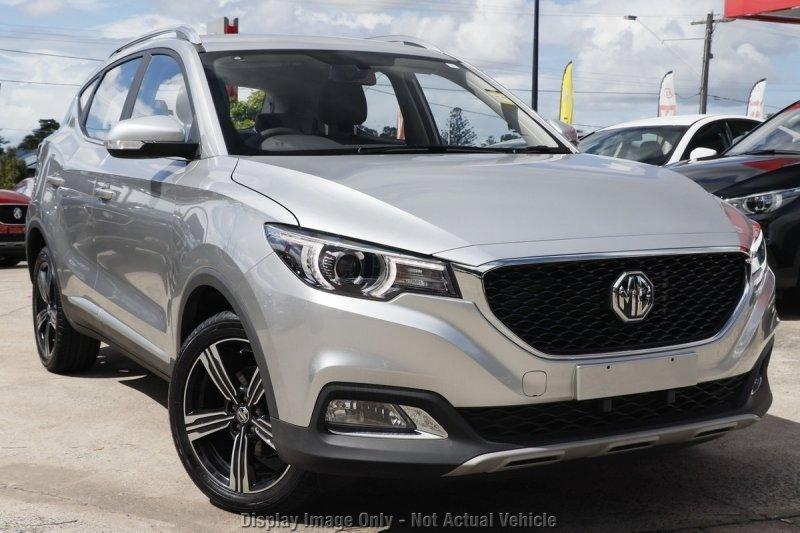 MG Morris Garages 2019