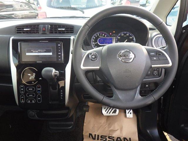 Nissan DAYZ 2017