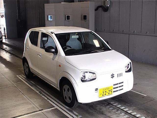 Suzuki Alto 2016
