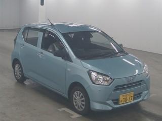 Daihatsu MIRA 2018