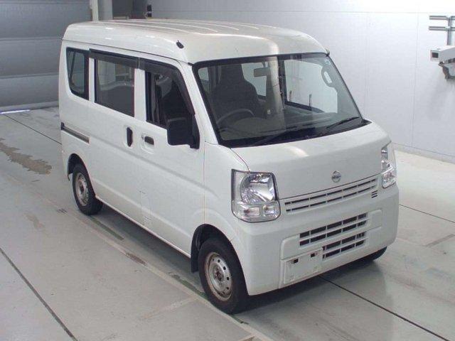 Nissan Clipper Van 2018