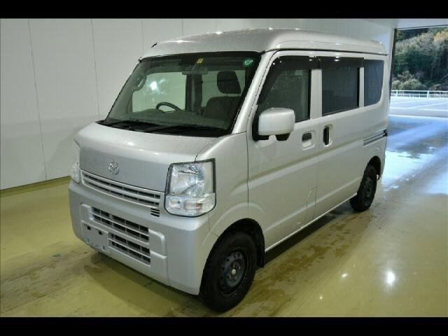 Mazda Scrum Van 2016