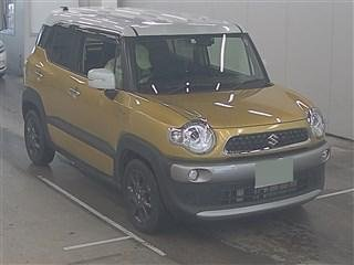 Suzuki X BEE 2019