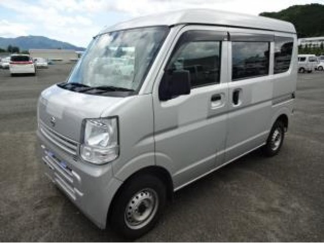 Nissan Clipper Van 2016