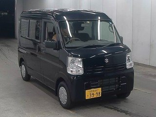 Suzuki Every 2019