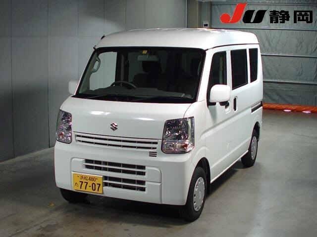 Suzuki Every 2018
