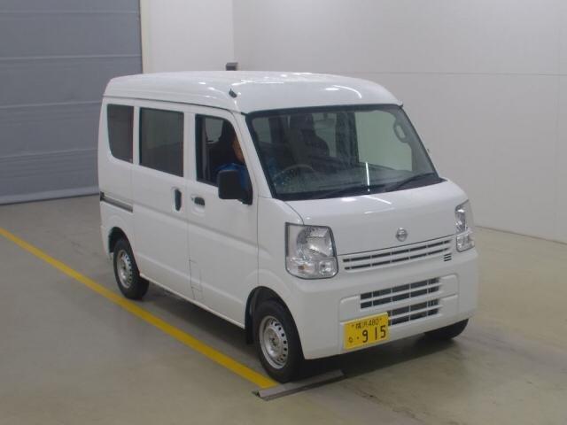 Nissan Clipper Van 2019