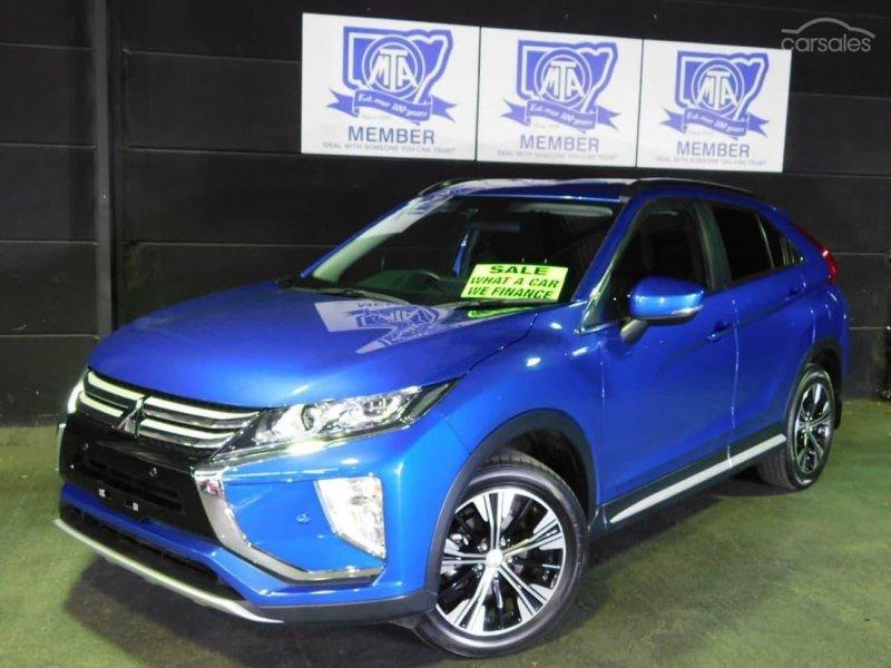 Mitsubishi ECLIPSE 2020