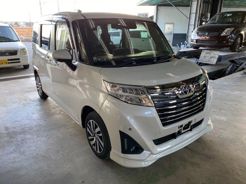 Daihatsu THOR 2019