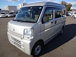 Suzuki Every 2017