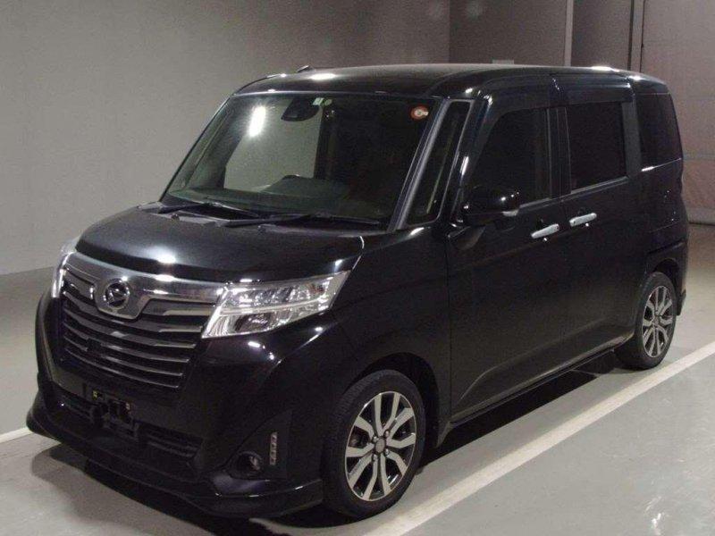 Daihatsu THOR 2017