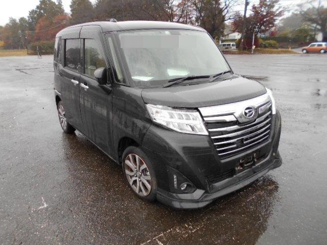 Daihatsu THOR 2018